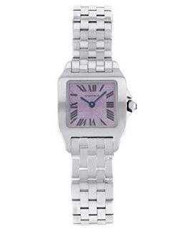 Cartier Santos Demoiselle Quartz Female Watch