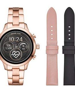 Michael Kors Women's Smartwatch Touchscreen Watch