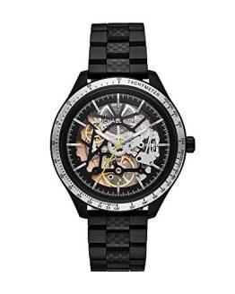 Michael Kors Men's Merrick Automatic-self-Wind Watch