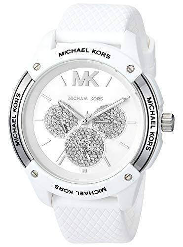 Michael Kors Women's Ryder Stainless Steel Quartz Watch
