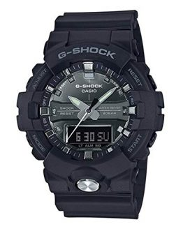 Casio G-Shock Men's Watch Black 48.6mm Resin