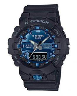 Casio G-Shock Men's Watch Black 48.6mm Resin