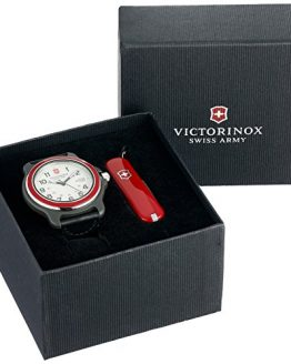 Victorinox Men's Original XL Watch with Army Knife