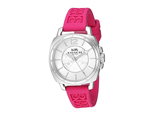 COACH Boyfriend Fuschia One Size