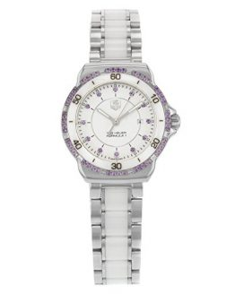 TAG Heuer Formula 1 Lady Ceramic Quartz Watch