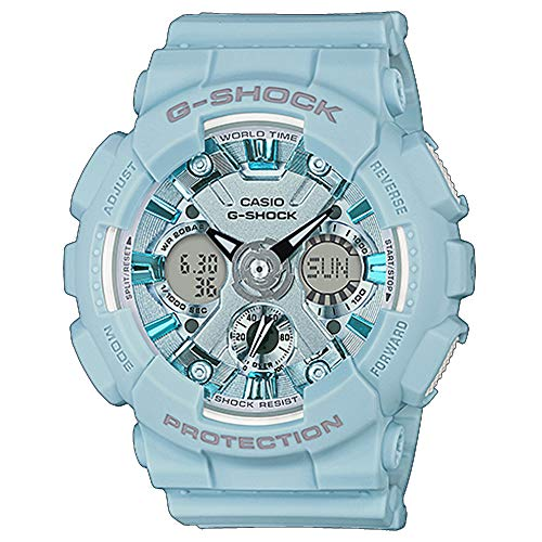 Casio G-Shock Ladies Watch