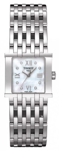 Tissot T-Trend Six-T Ladies Watch