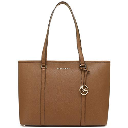 Michael Kors Sady Ladies Large Leather Tote Handbag