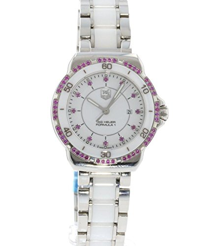 Tag Heuer Formula 1 Lady Ceramic Quartz Ladies Watch