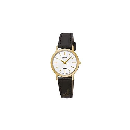 SEIKO SOLAR Women's watches by Seiko Watches