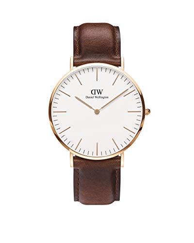 Daniel Wellington Classic St Mawes Watch, 40mm