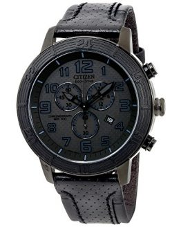 Drive from Citizen Eco-Drive Men's Chronograph Watch with Date