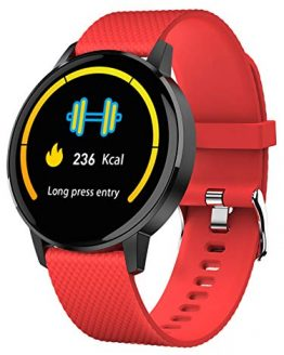 Smart Watch Calorie Counter Pedometer Blood Pressure Heart Rate Monitor Sleep