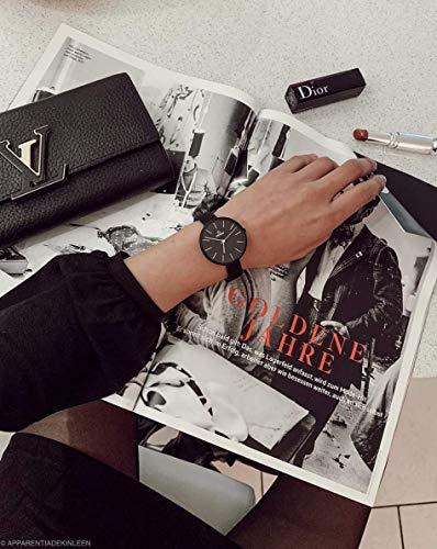 Obaku Denmark - Womens Designer Watch - Classic Yet Modern Design Elegant