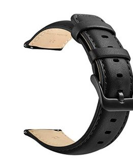 16mm 18mm 20mm 22mm Watch Band,2020 New Leather Watch Strap Replacement