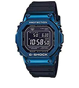 Men's Casio G-Shock Full Metal Digital Black Watch