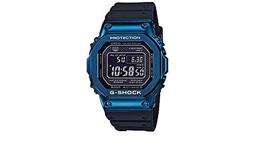 Men's Casio G-Shock Full Metal Digital Black Watch