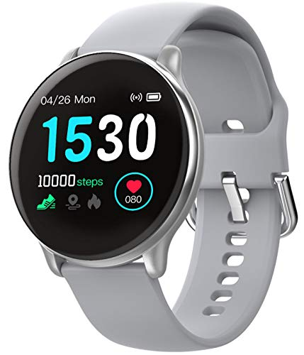 Smart Watch Pedometer Heart Rate Wrist Watch with Blood Pressure Calorie
