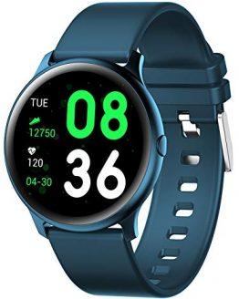 Smart Watch Pedometer Sport Heart Rate Sleep Fitness Tracker Calorie Counter