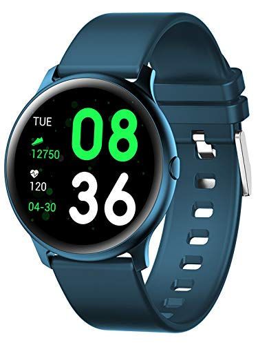 Smart Watch Pedometer Sport Heart Rate Sleep Fitness Tracker Calorie Counter